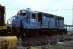 B&M GP40 322