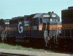 B&M GP40 326