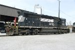 NS SD40-2 3271