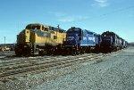 CR GP40-2 3275