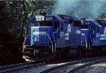 CR GP40-2 3277