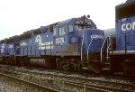 CR GP40-2 3278