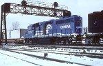 CR GP40-2 3279
