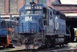 B&M 331