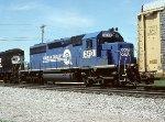 NS SD40-2 3413
