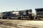 NS B30-7A 3519