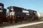 NS B32-8 3523