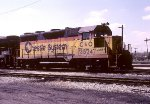NS B32-8 3524