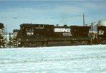 NS B32-8 3529
