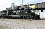 NS SD40-2 3534