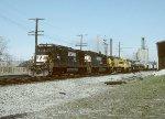 NS B32-8 3538