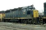 C&O GP35 3564