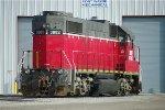 CF&E GP38-2 3882