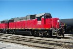 CF&E GP38-2 3886