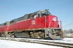 CF&E GP38-2 3888