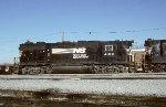 NS GP38AC 4100