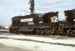 NS GP38AC 4105