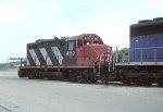 CN GP9M 4110