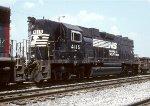 NS GP38AC 4115