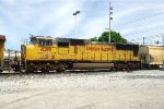 UP SD70M 4219