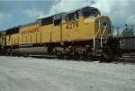 UP SD70m 4279