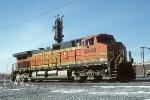 BNSF C44-9W 4548