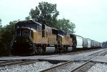 UP SD70m 4594