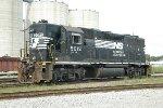 NS GP38-2 5015