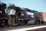NS GP38-2 5052