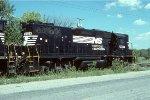 NS GP38-2 5084