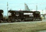 NS GP38-2 5087