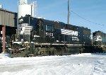 NS GP38-2 5103