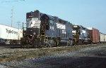 NS GP38-2 5106