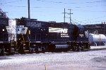 NS GP38-2 5124