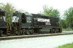 NS GP38-2 5130