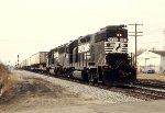 NS GP38-2 5132