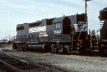 NS GP38-2 5143