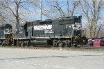 NS GP38-2 5181