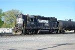 NS GP38-2 5186