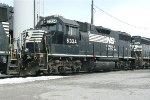 NS GP38-2 5334