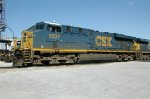CSX ES44DC 5337