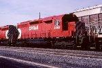 CP SD40 5403