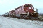 CSX ES44DC 5405