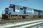 NS SD50 5412