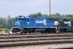 NS SD50 5413