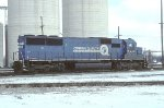 NS SD50 5414
