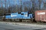 NS SD50 5416