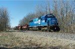 NS SD50 5421