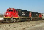 CN SD60 5473