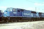 CR SD60M 5505